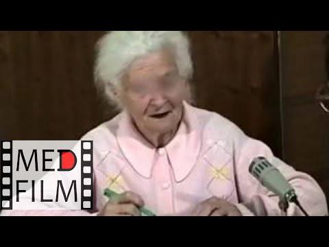 (1) Старческое слабоумие. Тесты © (1) Senile dementia. Tests