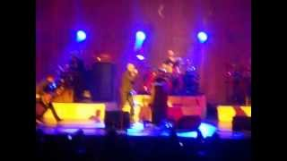 The Fighter (Live) - The Fray // Radio City Music Hall, 4/12/12