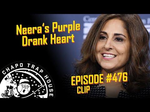 Neera's Purple Drank Heart   Chapo Trap House   Episode 476