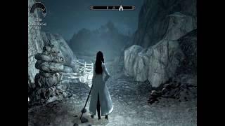 Quick Light & A Matter Of Time Skyrim Mod