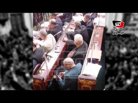 «مخالفة برلمانية».. نائب بـ«٣أصوات» بمجلس النواب