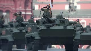 """Лучшие в мире БМП создает ПАО """"Курганмашзавод"""""""