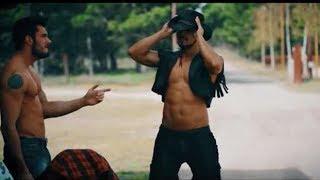HOT MEN DANCE - Save the horse Ride a Cowboy