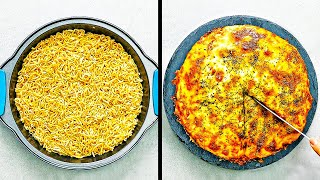 22 COOKING HACKS THAT WILL SURPRISE YOU