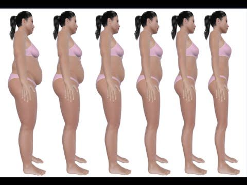 Slimming tumatakbo application