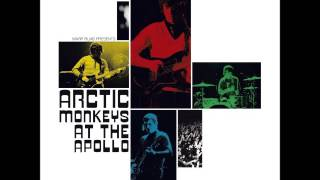 Nettles - Arctic Monkeys at The Apollo [Audio]