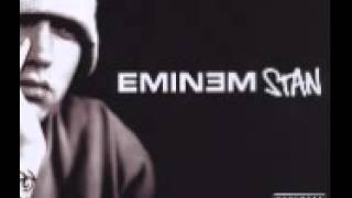 Eminem ft Dido - Stan 3 hours refrain loop