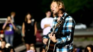 Your Love Is Strong - Jon Foreman (Acoustic Aftershow 5/11/12 - Chattanooga, TN) 4 of 4