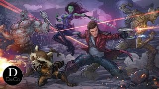 Top 10 Marvel Superhero Teams