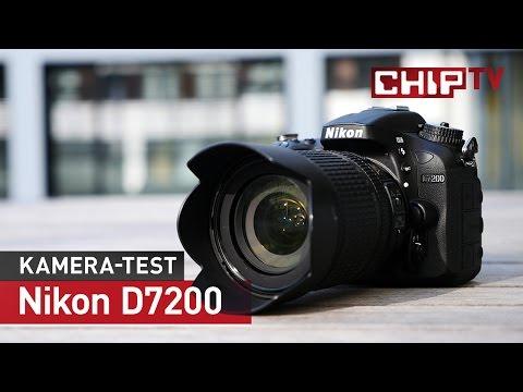 Nikon D7200 - Test deutsch | CHIP