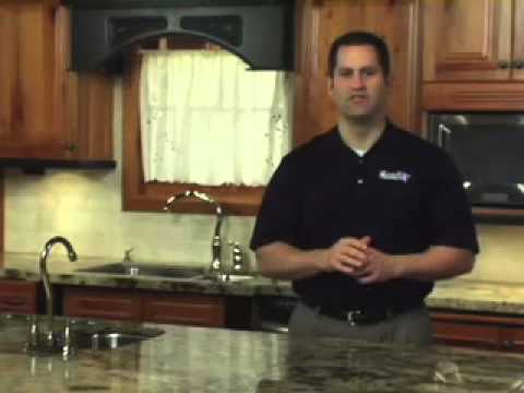 video:Demonstration of Chem-Dry Amazing Cleaning Process