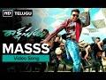 Masss (Video Song) I Rakshasudu   Suriya & Nayantara