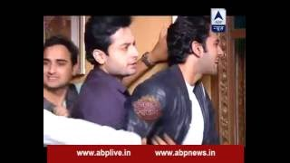 Download Video Sagar secretly watches Gangaa dancing MP3 3GP MP4