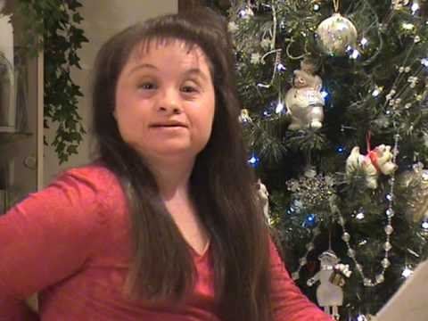 Ver vídeo Down Syndrome: Christmas message