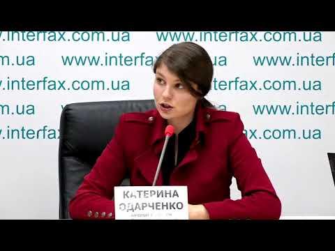 Пресс-конференция о масштабной инициативе местных громад против массовой ликвидации школ и больниц в регионах Украины