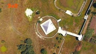 Дивовижні властивості пірамід