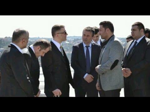 Sedat Peker'in Adamları !