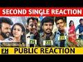 Saara Kaatrae Song Reaction | Annaatthe Second Single Reaction | ANNAATTHE | Rajini | Nayanthara