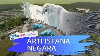 Pemenang Lomba Desain Istana Negara Baru di Kalimantan Timur Ceritakan Filosofi di Balik Garuda