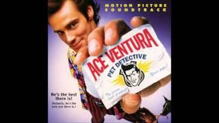 Ace Ventura: Pet Detective Soundtrack - Aerosmith - Line Up