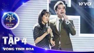 Hát Nữa Đi Em   Nguyễn Ngọc Quỳnh Trâm | Thần Tượng Bolero 2018 | Tập 4   Vòng Tinh Hoa
