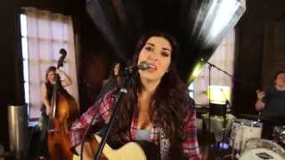 Jenny Tolman | Crazy Women | Brandy Clark Cover LIVE