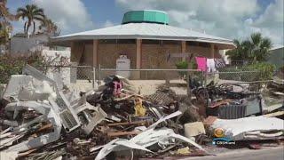 Facing South Florida: CBS4 News Investigates- Debris Debacle Part I   Kholo.pk