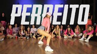PERREITO REMIX   Mariah | Choreography By Ivanna Salas