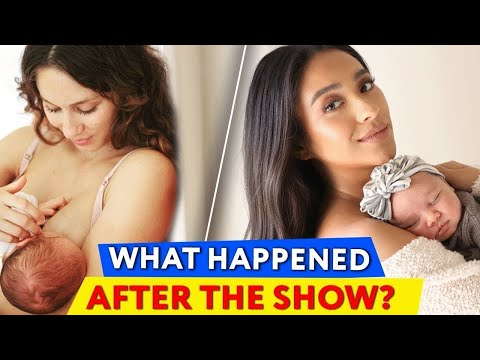 Pretty Little Liars Cast: Where Are They Now? | ⭐OSSA