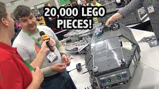 new lego star wars ucs sets 2019 - TH-Clip