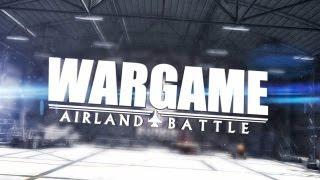 Wargame: Airland Battle video