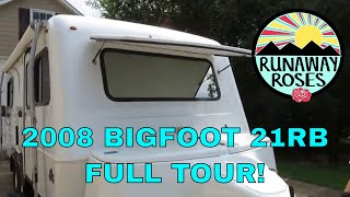 Big Foot RV - Free video search site - Findclip