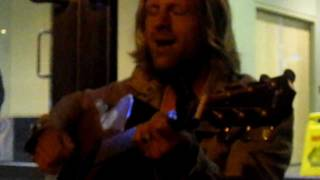 Jon Foreman - In My Arms (London, ON Aftershow)  - 05/18/11
