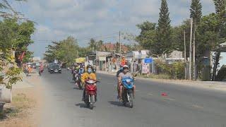An toàn giao thông, ngày 15/06/2020