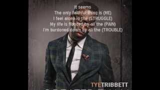 Better - Tye Tribbett (Lyrics)