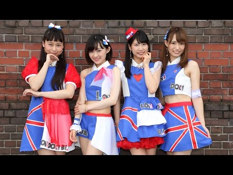 『MIDNIGHT LOVER』 PV ( LONDON BLUE  #ロンブル )