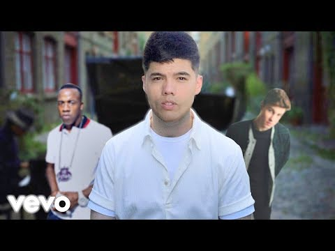 Sam Smith - Too Good at Goodbyes (PARODY) ft. Shawn Mendes & Yo Gotti