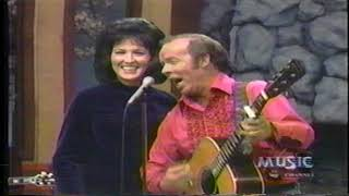 Charlie Louvin and Melba Montgomery - Did You Ever?
