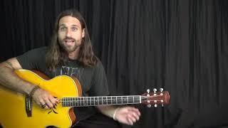 La Grange by ZZ Top - Guitar Lesson