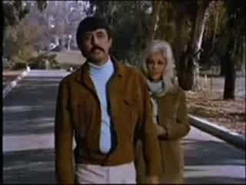 Summer Wine performed by Lee Hazlewood and Nancy Sinatra