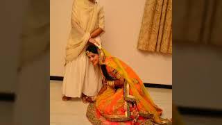 Rupatirhrekha Ms...19 Months Of Dixa😇(Pooja Zaveri)