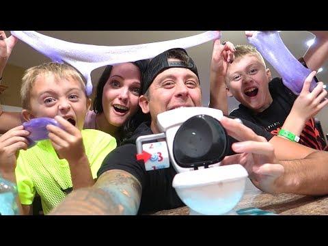 I LOVE MY FAMILY!!