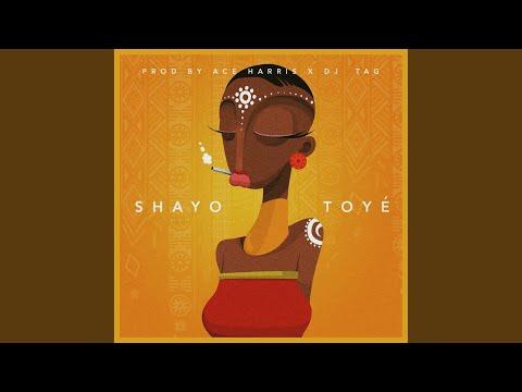 Shayo (feat. Ace Harris)