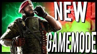 Maestro Bughunt! NEW Custom Gamemode! - Rainbow Six: Siege Para Bellum Gameplay