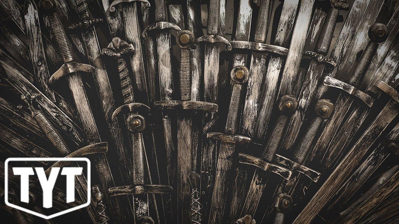 Game of Thrones | Season 8 Episode 4 | Review (TYT) thumbnail