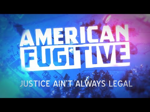 American Fugitive - Official Announcement Trailer thumbnail