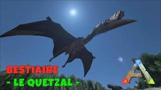 Ark survival evolved artefakt archologe most popular videos ark survival evolved fr bestiaire le quetzal malvernweather Image collections