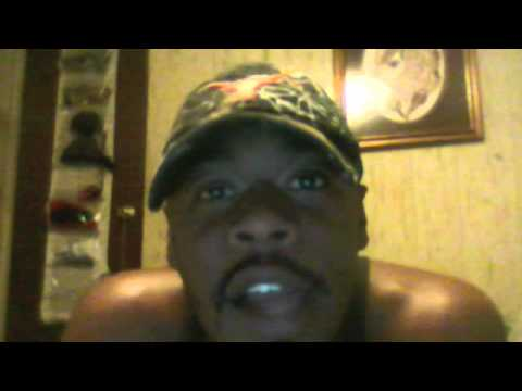 Introduction of Chief tha Renegade aka Texas Assassin