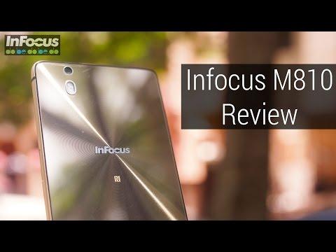 Infocus M810 Review!