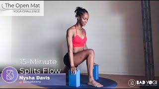 15-minute Splits Class